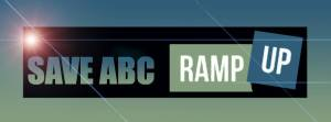 save abc ramp up